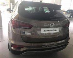 Cần bán Hyundai Santa Fe 2.2L 4WD năm 2018 giá 1 tỷ 80 tr tại Cần Thơ