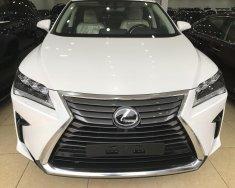 Bán Lexus Rx350 nhập khẩu đời 2018, nhập khẩu, mới 100%, xe giao ngay giá 4 tỷ 100 tr tại Hà Nội