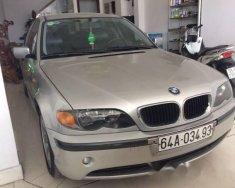 Cần bán BMW 3 Series 318i đời 2002 giá 200 triệu tại Tp.HCM