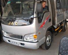 Bán xe tải Jac 2t4 vào thành phố, hỗ trợ vay tối đa giá 280 triệu tại Đồng Nai