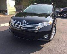 Bán Toyota Venza đời 2010, màu đen, xe nhập chính chủ giá 830 triệu tại Khánh Hòa