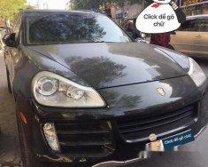 Bán Porsche Cayenne S sản xuất 2008, màu xám, nhập khẩu giá 890 triệu tại Hà Nội