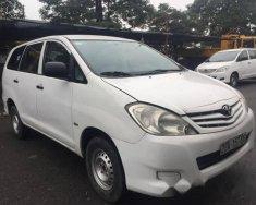 Cần bán Toyota Innova 2011, màu trắng giá Giá thỏa thuận tại Hà Nội
