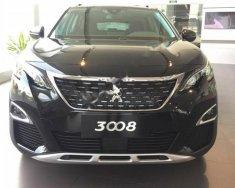 Bán ô tô Peugeot 3008 đời 2018, màu đen giá 1 tỷ 159 tr tại Đồng Nai