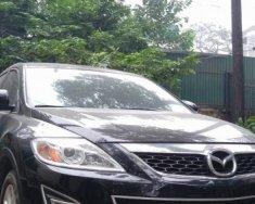 Cần bán Mazda CX 9 AT năm 2011, màu đen giá 899 triệu tại Hà Nội
