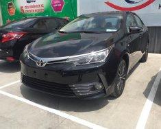 Bán Toyota Corolla Altis 1.8G CVT năm 2018, giá cực tốt, giao xe ngay, hỗ trợ trả góp 85% giá 723 triệu tại Hà Nội