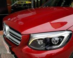 Cần bán xe Mercedes đời 2017, màu đỏ, nhập khẩu nguyên chiếc giá 2 tỷ 139 tr tại Hà Nội