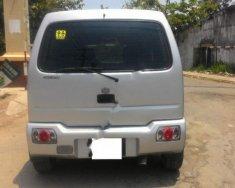 Bán Suzuki Wagon R+ 1.0 MT đời 2005, màu bạc giá 125 triệu tại Tp.HCM