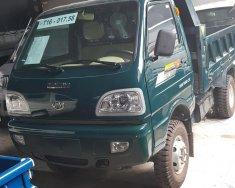 Bán xe Ben Chiến Thắng 1t2 trả trước 20tr nhận xe ngay giá 205 triệu tại Tp.HCM