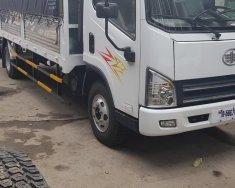 Cần bán xe tải Faw 7T3 máy Hyundai, thùng dài 6m2 giá 595 triệu tại Tp.HCM