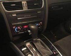 Bán ô tô Audi A5 2.0 SLine năm 2010, màu đỏ, nhập khẩu nguyên chiếc xe gia đình giá 930 triệu tại Tp.HCM