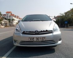 Cần bán xe Toyota Wish đời 2009, màu bạc, xe nhập, giá 440tr giá 440 triệu tại Hà Nội