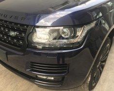 Bán LandRover Range Rover Autobiography sản xuất 2015 nhập khẩu giá 6 tỷ 90 tr tại Tp.HCM