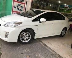 Bán Toyota Prius sản xuất 2010, màu trắng, nhập khẩu nguyên chiếc giá 1 tỷ 50 tr tại Tp.HCM