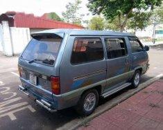 Cần bán lại xe Toyota Van đời 1986 giá 75 triệu tại Đắk Lắk
