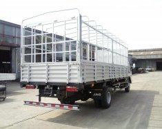 Xe JAC 6T4 thùng siêu dài 6.2m. Em Dũng xe tải giá 500 triệu tại Bình Dương