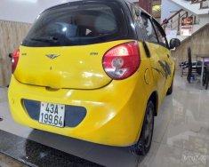 Bán ô tô Chery Riich LX năm 2010, màu vàng, nhập khẩu giá 97 triệu tại Quảng Nam