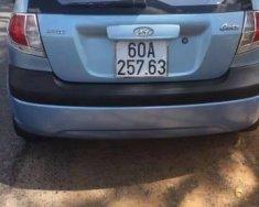 Cần bán gấp Hyundai Getz năm 2009, màu xanh giá 210 triệu tại BR-Vũng Tàu