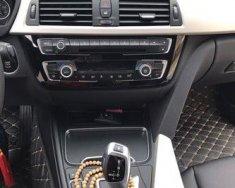 Bán ô tô BMW 3 Series đời 2016, màu đen giá 1 tỷ 123 tr tại Hải Phòng