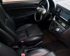 Cần bán lại xe Toyota Wish 2.0AT đời 2009, màu bạc, xe nhập giá cạnh tranh giá 440 triệu tại Hà Nội