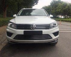 Chiến binh sa mạc Volkswagen Touareg V6 FSI tại VW PVĐ - Hotline: 0916721166 giá 2 tỷ 499 tr tại Hà Nội