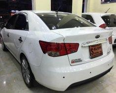 Bán xe Kia Forte 2013, màu trắng số tự động giá 450 triệu tại Quảng Ninh