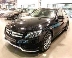 Mercedes Benz C 300 2016 giá 1 tỷ 870 tr tại Hà Nội