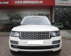 Range Rover Autobiography Black Edition sản xuất 2014 Full đồ giá 8 tỷ 400 tr tại Hà Nội