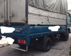 Cần bán xe Kia Frontier sản xuất 2014, màu xanh lam giá 256 triệu tại Hưng Yên