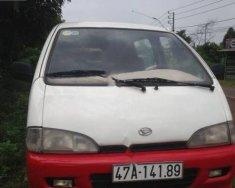 Cần bán Daihatsu Citivan 1.6 MT 2004, màu trắng giá 79 triệu tại Đắk Lắk