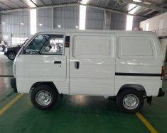 Khuyến mại 100% thuế trước bạ khi mua xe Suzuki tải van, su cóc giá 290 triệu tại Hà Nội