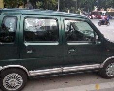 Bán ô tô Suzuki Wagon R+ đời 2002, nhập khẩu nguyên chiếc chính chủ giá 135 triệu tại Hà Nội