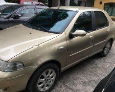 Bán xe Fiat Albea đời 2007, màu vàng chính chủ giá 185 triệu tại Hà Nội