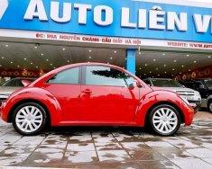 Cần bán xe Volkswagen New Beetle đời 2008, màu đỏ, xe nhập, giá tốt giá 455 triệu tại Hà Nội