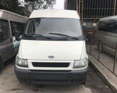 Bán Ford Transit Van (bán tải) 3 chỗ, 1350 kg, đời 2005 giá 230 triệu tại Hà Nội
