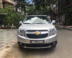 Bán xe Chevrolet Orlando tại Lâm Đồng giá rẻ nhất toàn quốc - Chevrolet Lâm Đồng giá 589 triệu tại Lâm Đồng