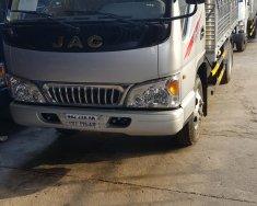Cần bán xe tải Jac 2t4 hỗ trợ vay 100% giá trị xe, thủ tục đơn giản giá 280 triệu tại Đồng Nai