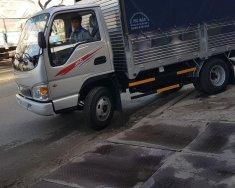 Bán xe tải JAC 2.4T= JAC 2T4= JAC 2.4 tấn= xe tải JAC 2 tấn 4 giá 285 triệu tại Tp.HCM