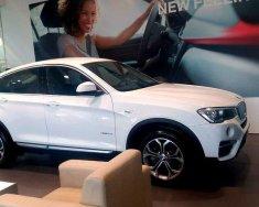 Cần bán BMW X4 xDrive20i đời 2018, màu trắng, xe nhập giá 2 tỷ 700 tr tại Tp.HCM