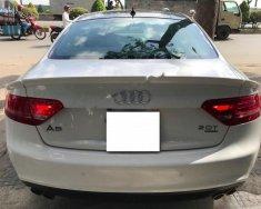 Bán lại xe Audi A5 S. Line đời 2010, màu trắng, nhập khẩu giá 960 triệu tại Tp.HCM