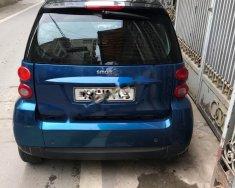 Chính chủ bán Smart Fortwo đời 2008, màu xanh lam, nhập khẩu giá 288 triệu tại Hà Nội