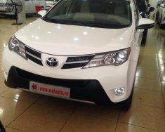 Bán Toyota RAV4 XLE nhập Mỹ 2014 giá 1 tỷ 250 tr tại Hà Nội
