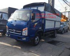 Bán xe tải Huyndai 2T3 mới 100%, trả trước 30tr nhận xe ngay giá 399 triệu tại Tp.HCM
