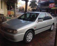 Cần bán xe Nissan Primera đời 1993, màu bạc, nhập khẩu nguyên chiếc, giá tốt giá 54 triệu tại Thái Nguyên