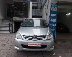 Chính chủ bán Toyota Innova đời 2009, màu bạc giá Giá thỏa thuận tại Hà Nội