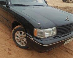 Cần bán gấp Toyota Crown 2.2 MT năm 1990, màu đen, nhập khẩu nguyên chiếc, giá tốt giá 120 triệu tại Nghệ An