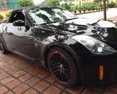 Cần bán xe Nissan 350Z đời 2007, màu đen, nhập khẩu, giá tốt giá 689 triệu tại Hà Nội