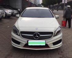 Bán xe Mercedes A250 Sporty AMG 2013, ĐK 2014, xe đẹp nhất thị trường giá 950 triệu tại Hà Nội