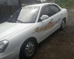 Bán Daewoo Nubira đời 2001, màu trắng  giá 120 triệu tại An Giang