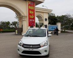 Cần bán xe Suzuki Ertiga đời 2018, màu trắng, xe nhập giá Giá thỏa thuận tại Hà Nội